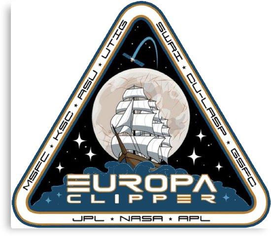 NASA изменит дизайн спускаемого аппарата для Европы