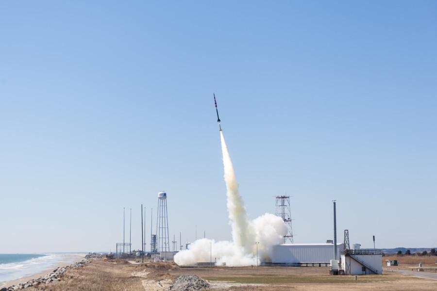 NASA провело новое испытание марсианского парашюта