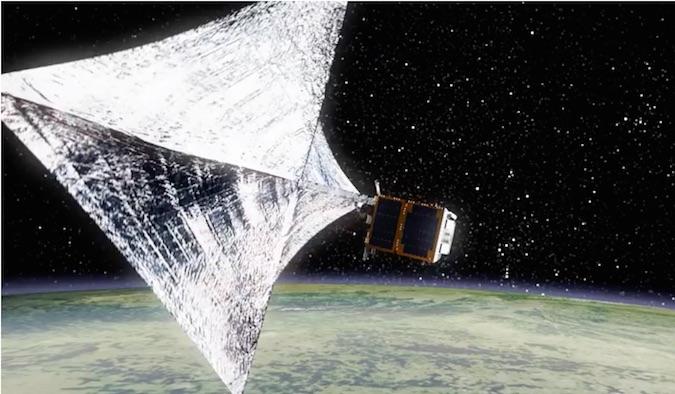 Прямая трансляция запуска Falcon 9 (CRS-14)