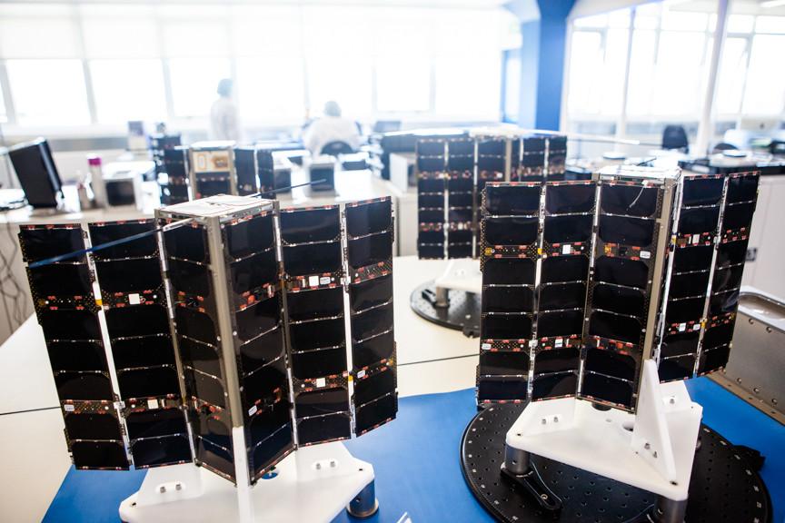 Rocket Lab готовится запустить первый груз для NASA