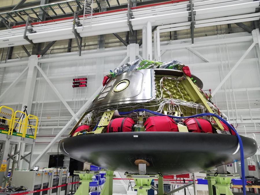 NASA готово изменить план первого пилотируемого полета корабля Boeing