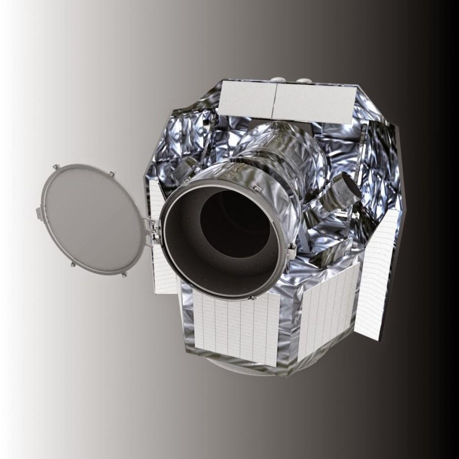 Завершено строительство европейского охотника за экзопланетами будет, CHEOPS, массы, телескоп, экзопланеты, искать, зеркала, составляет, миллионов, телескопа, бюджет, суммы, изучения, НептунаПосле, Земли, означает, диапазоне, лежат, которых, превышает