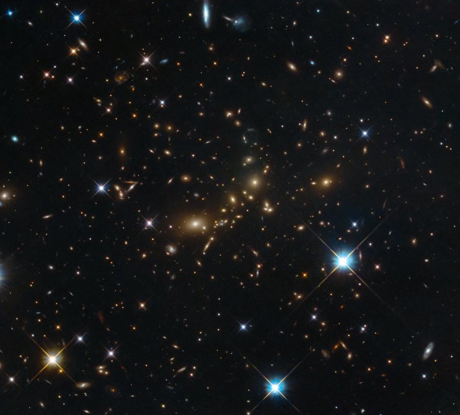 Галактическое скопление PLCK_G308.3-20.2, BFR и подготовка MMO