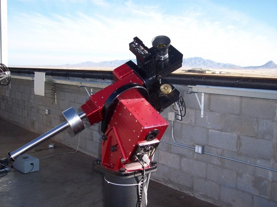 Астрономы нашли массивный газовый гигант в широкой двойной системе
