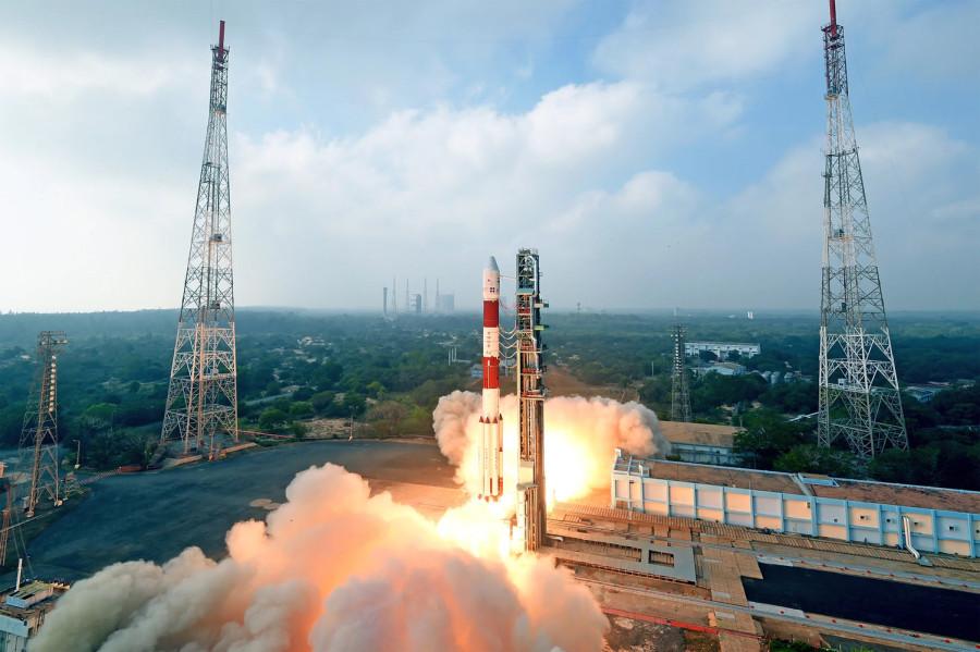 Индия и Франция договорились о совместных миссиях к Марсу и Венере
