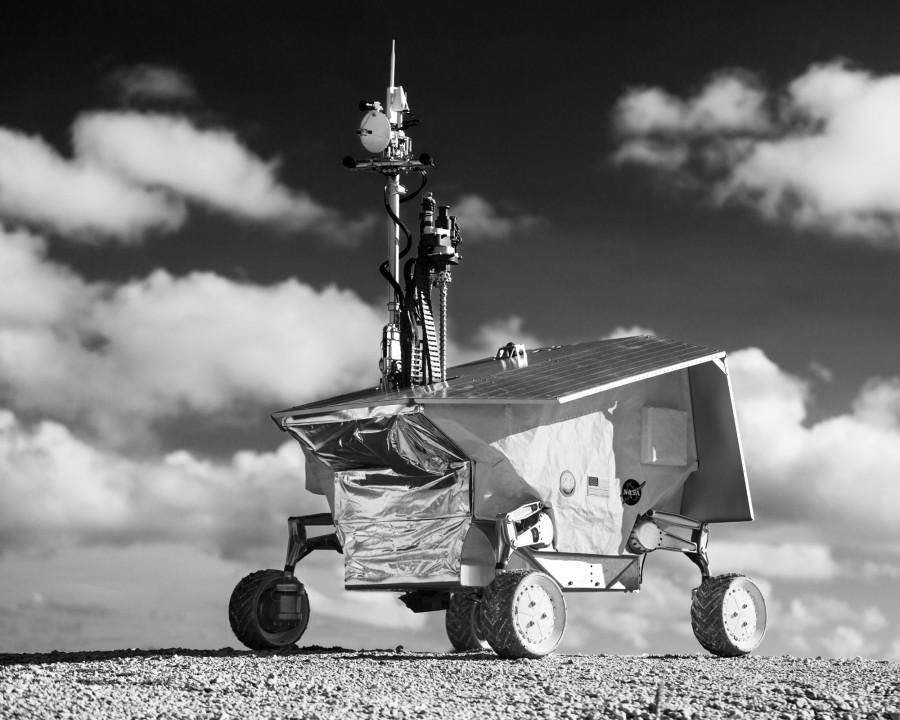 NASA отказалось от финансирования проекта лунохода Resource Prospector