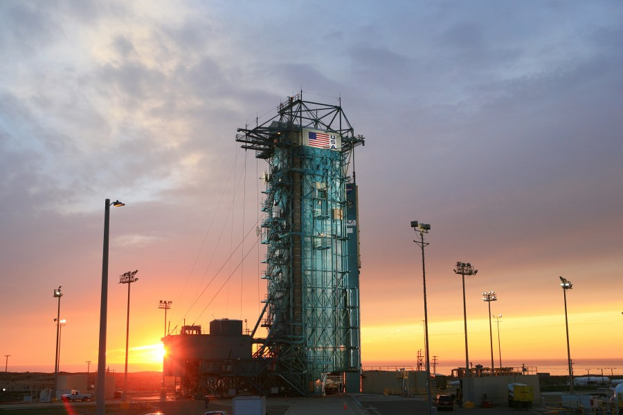 Firefly Aerospace will receive a launch pad based on Vandenberg Firefly, Aerospace, Alpha, a company that can, rockets, will, deduce, rocket, launches, orbit, launch, load, useful, others, counts, words, launch, pad, Delta