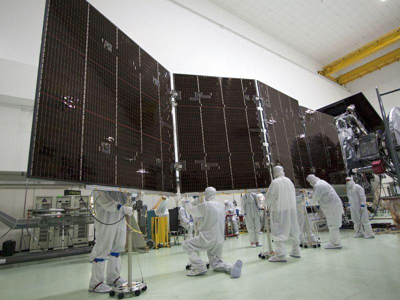 NASA успешно испытало прототип космического ядерного реактора