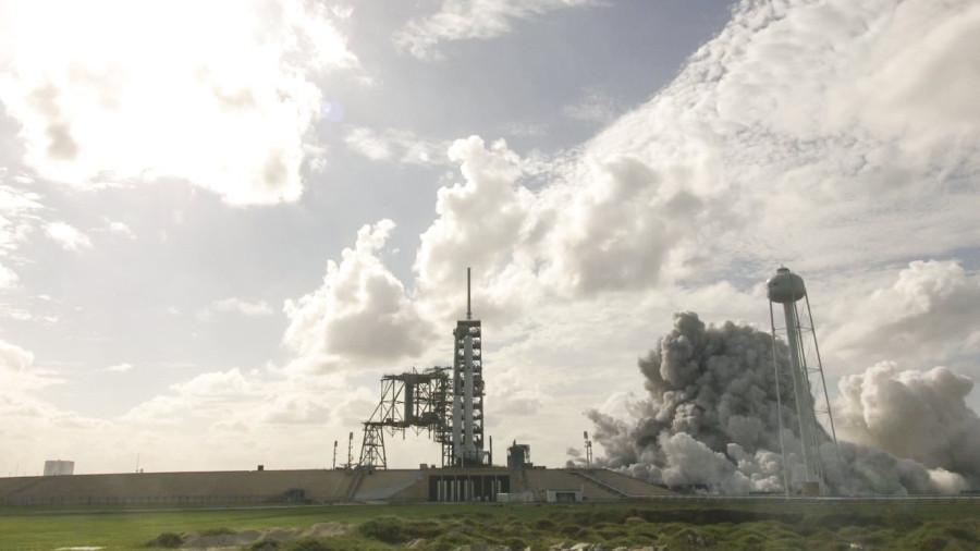 Falcon 9 «финальной» версии готов к первому полету