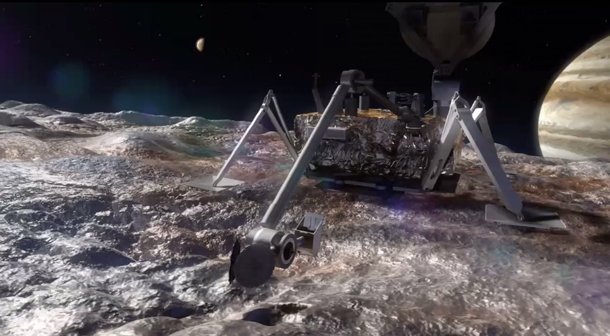 Миссия Europa Clipper по-прежнему держит курс на 2022 год Clipper, Europa, носителя, миссии, запуска, всего, будет, бюджета, предусматривает, долларов, финансирования, миллионов, агентства, уровень, время, словам, станции, запуск, статья, финансировании