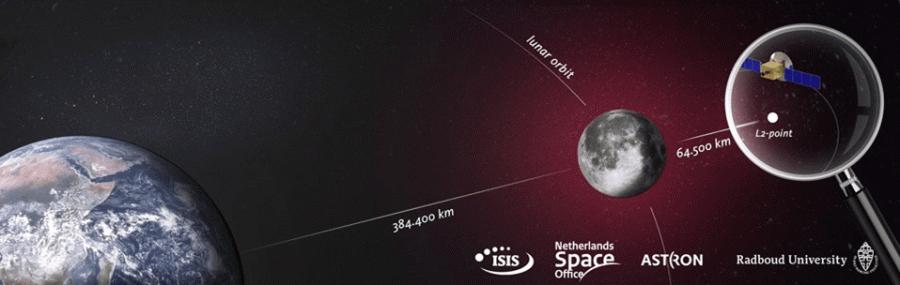 Китай запустит спутник-ретранслятор к Луне на следующей неделе «Чанъэ4», должен, «Цюэцяо», Китай, этого, семена, будет, миссии, Лагранжа, точку, аппарат, Вместе, выведен, спутнику, системы, ЗемляЛуна, сигналов, ретрансляция, предназначение, ретранслятором