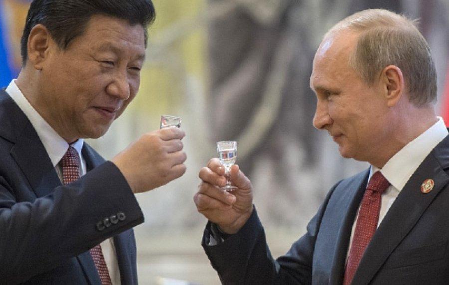 Погорельцы из Канска обратились за помощью к лидеру Китая