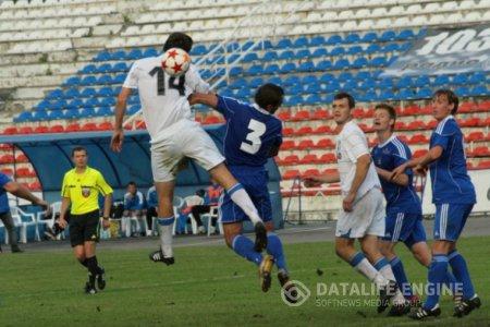 Футбол-6