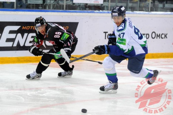 Хоккей-12