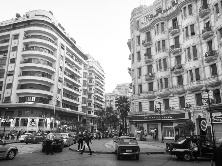 Как сейчас живёт Египет?