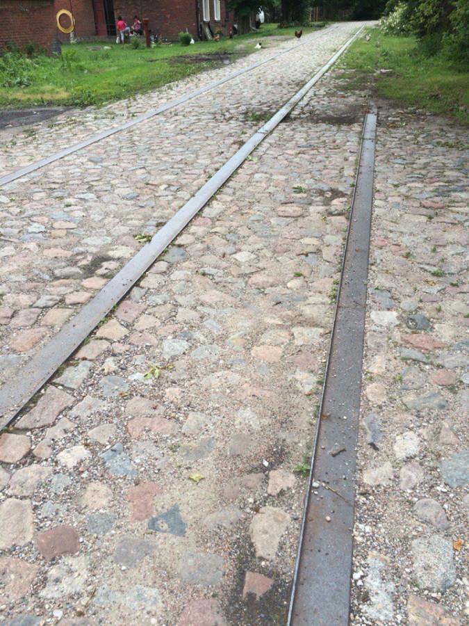 Железнодорожный (Гердауэн): из современной России машиной времени в довоенную Германию. калининградская область