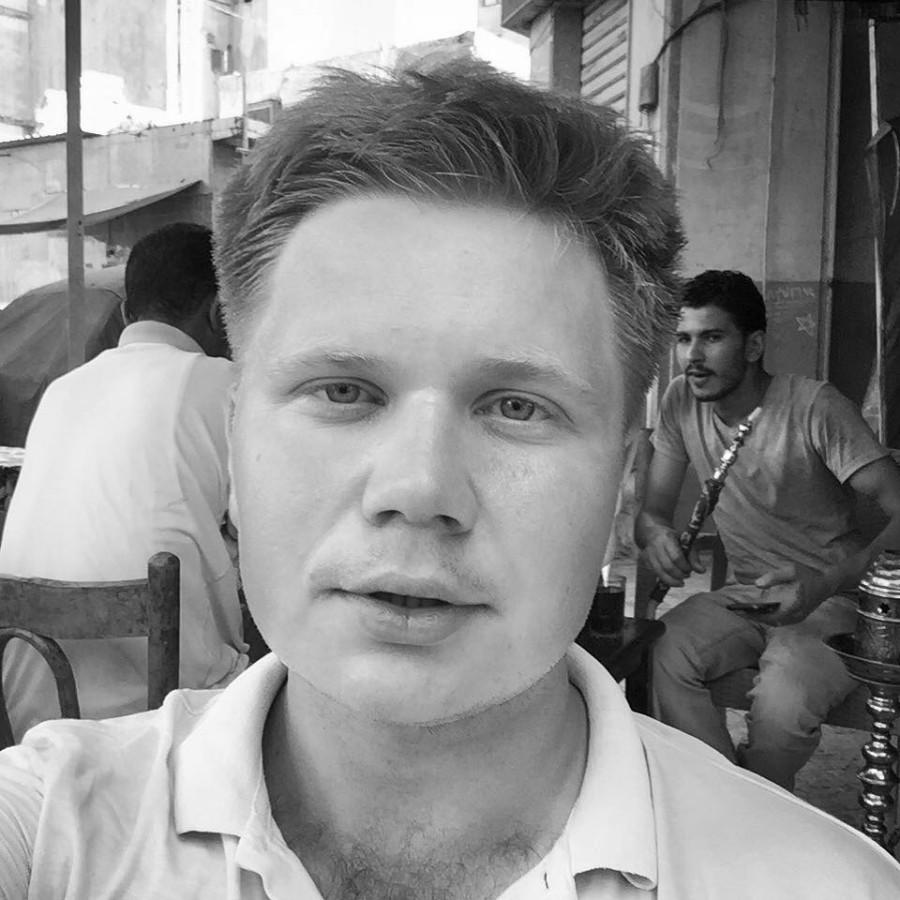 """Моё интервью журналисту Жоре Костакевичу из газеты """"Ваше личное дело""""."""