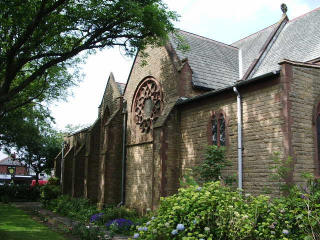 St_Mary's_Church,_Ribbleton