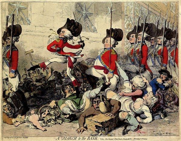 """Путь к """"величию"""" сраных бриташек был усеян миллионами трупами - в Европе и по всему миру."""