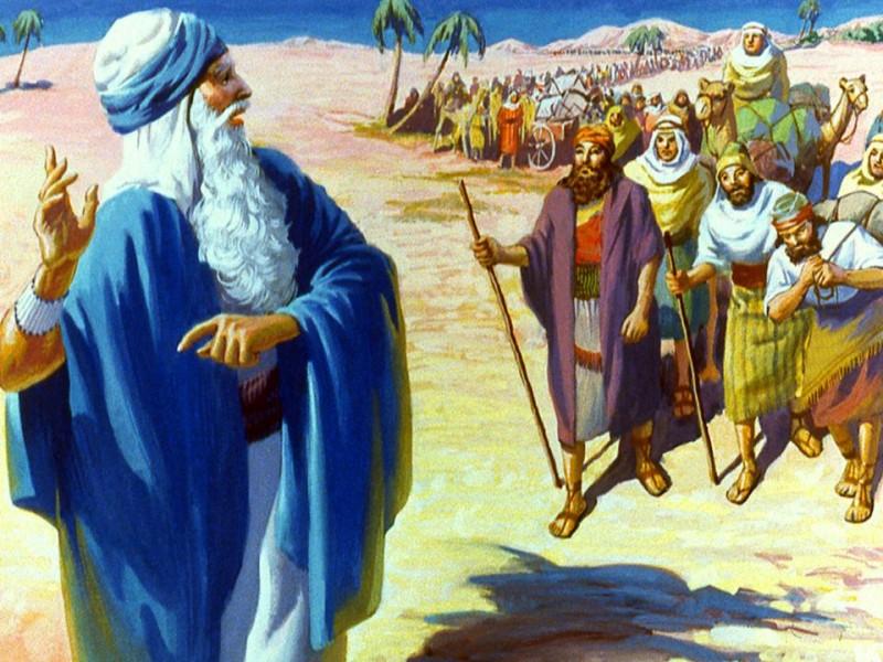 """Египетский жрец Моисей выполняет спецоперацию по поручению египетской элиты - выводит тупых евреев из Египта в """"землю обетованную"""". При этом египтяне обставили это дело так, что евреи как бы сами бежали из Египта вопреки желанию фараона и египтян, а фараон даже устроил за ними погоню, чтобы вернуть беглецов, но якобы """"погиб"""" при переправе. Очевидно, весь этот спектакль, устроенный Моисеем и египтянами, имел целью возбудить в евреях особый энтузиазм во время этого """"бегства"""" - чтобы евреи ушли сами, и ушли радостно и героически, и при этом у них не возникло мысли вернуться назад (а такие мысли у них сначала возникали)."""