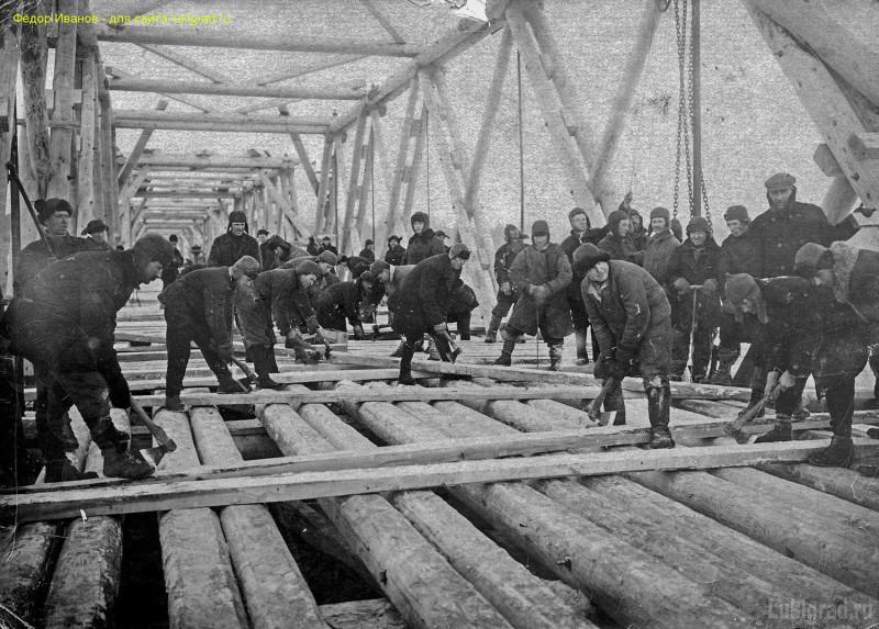 """Подлинная суть """"советской цивилизации"""". Концлагеря ГУЛАГа, постоянный террор, голод, нищета, рабский труд и всеобщая дикость."""