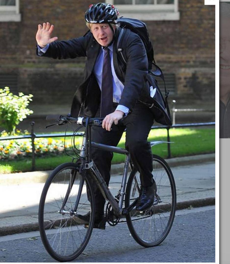 Положение у этого рыжего чмо сейчас гораздо менее устойчивое, чем во время езды на велосипеде: чтобы не упасть, этому клоуну нужно крутить педали и куда-то ехать. Но куда ехать? Всюду ему уже готовы набить его рыжую морду.