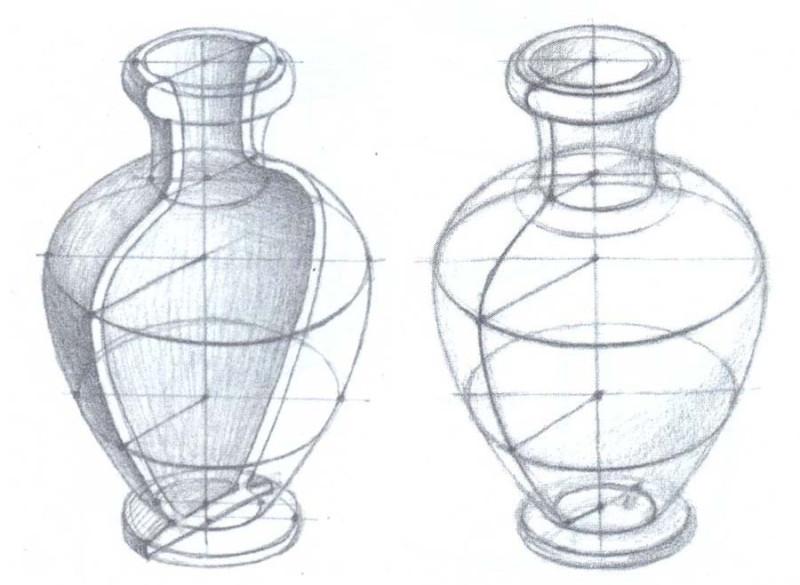 Для того, чтобы понять, что такое пространство-время и как они соотнесены с материей - сначала нужно понять, что такое геометрические формы вещей и как эти формы соотнесены с материей этих вещей.