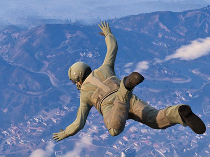 """""""Свободное падение""""  - то есть падение под действием силы тяжести (в гравитационном поле Земли) - в ОТО понимается как """"движение по инерции"""", но в искривленном пространстве-времени, и поэтому это """"движение по инерции"""" получает ускорение."""