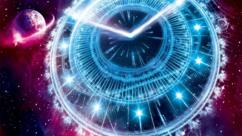 Пространство и время - формы, в которых существует наша Вселенная.