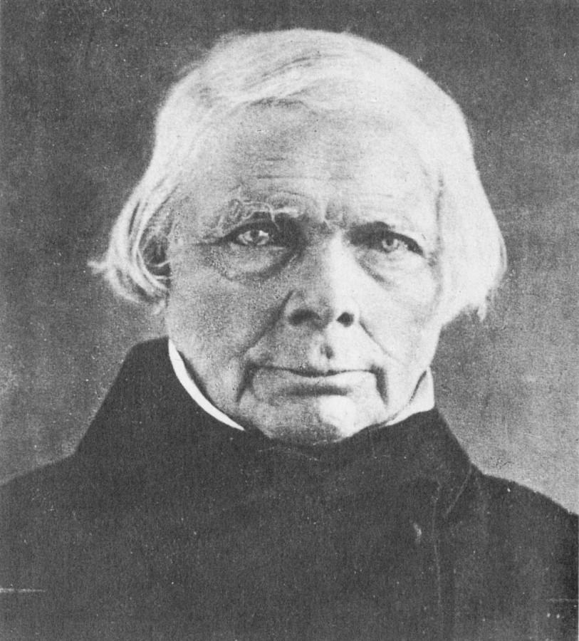 """Красавчег! Это Шеллинг, представитель """"великой немецкой философии"""". Очень был духовный чувак. Где он набрался такой """"духовности"""" - сказать сложно, то ли из германского варварства, то ли из нездорового католико-протестантского духа, то ли в каких-то масонских притонах. Но существование материи он отрицал напрочь, и признал это только под конец жизни."""