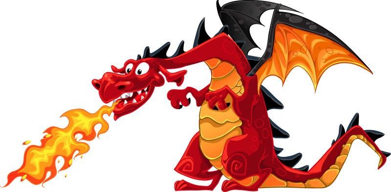 """""""Crew Dragon"""" тупого жулика-пиндоса Илона Маска во время огневых испытаний."""