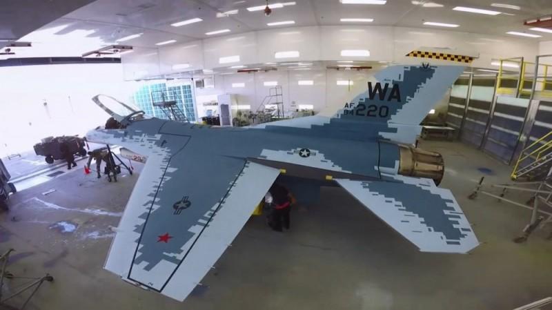 Это Су-57? Не верю!