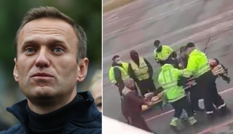 Что случилось с Навальным?
