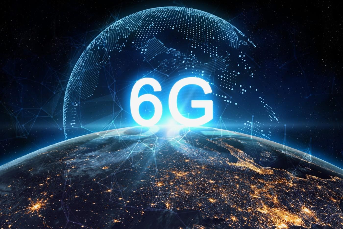 Китайцы запустили первый в мире спутник для тестирования 6G