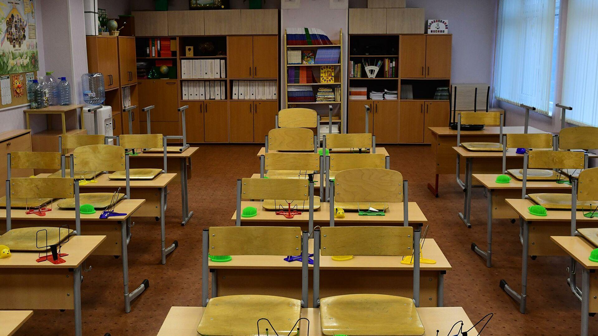 Нужно ли контролировать количестве детей мигрантов в школах?