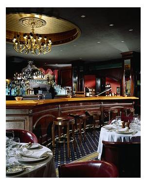 День рождения чипсов в ресторане при отеле в США 19 век. Блог Губина Кирилла
