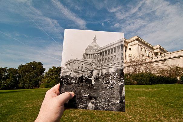 Easter Egg Roll at the US Capitol. Блог Губина Кирилла