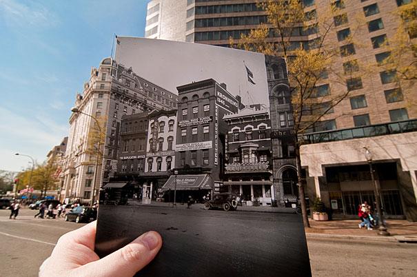 Pennsylvania Avenue, Washington, DC. Блог Губина Кирилла