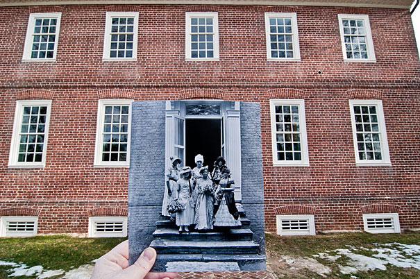 Kenmore Dedication, Fredericksburg, VA. Блог Губина Кирилла