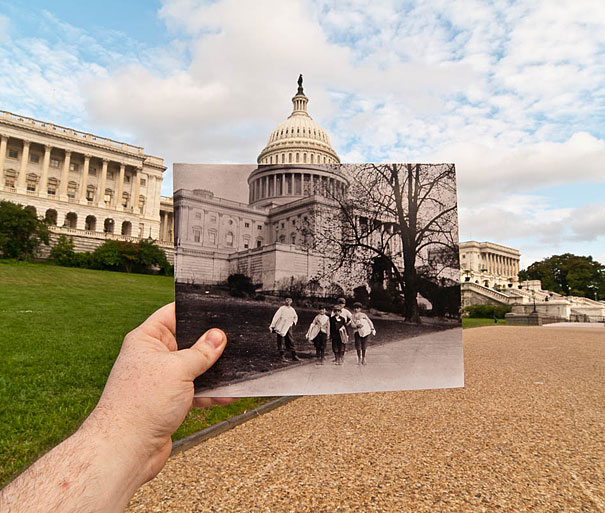 Newsies, US Capitol. Блог Губина Кирилла