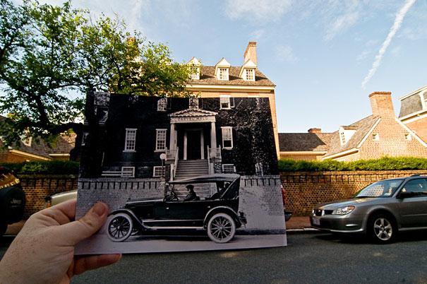 Carvel Hall, Annapolis, MD. Блог Губина Кирилла