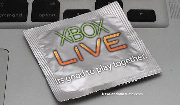 Бренды и слоганы на презервативах. Блог Губина Кирилла