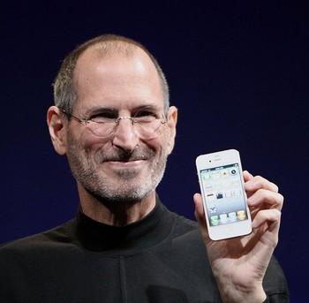 Мир прощается со Стивом Джобсом. Основателем Apple