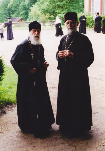 М. Виталий и о. В.
