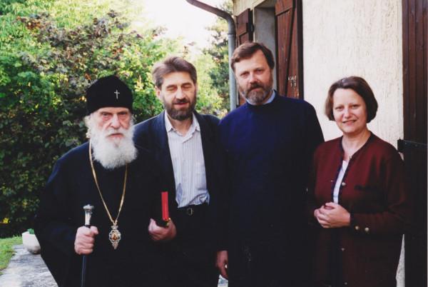 М. Виталий 97 в Лионе