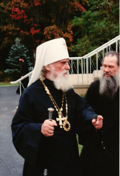 М. Вит. и архим. Сергий