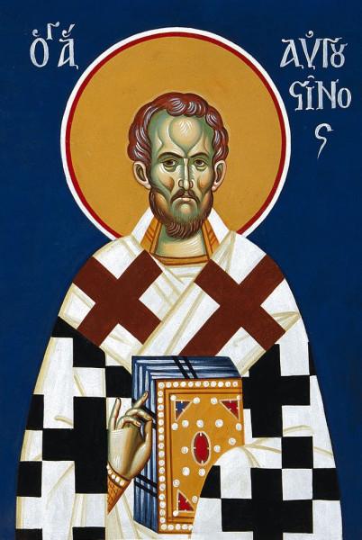 Бл.Августин