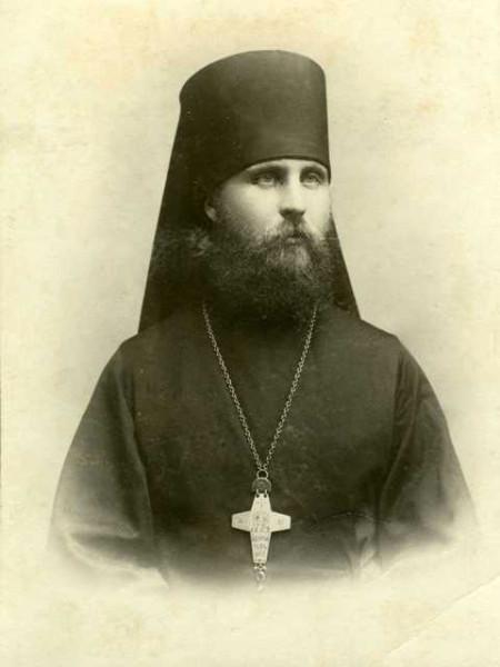 Иларион Троиц