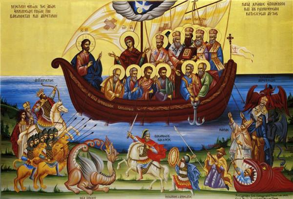 Церковь-корабль1
