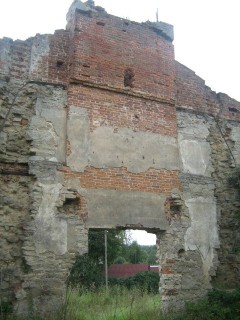 Kirkon portit
